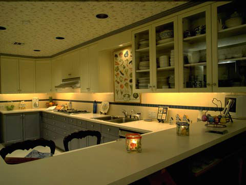 What Are The Best Under Cabinet Lights?