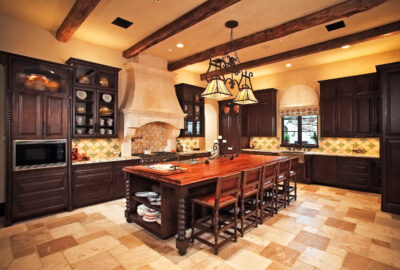 Kitchen Counter Lighting – A Comprehensive Guide
