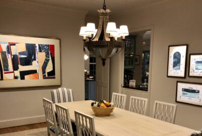 Architectural Lighting & Accent Lighting – Setting The Right Mood