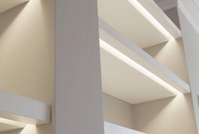 Cabinet Lighting – Understanding Components