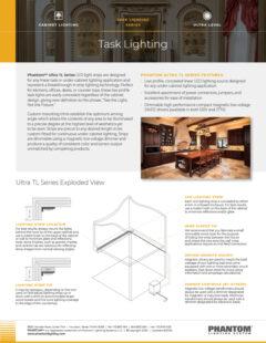 Ultra Task Light